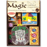 Melissa & Doug Melissa & Doug Discovery Magic Set