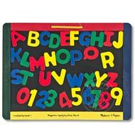 Melissa & Doug Melissa & Doug Magnetic Chalkboard/Dry-Erase Board