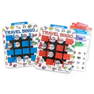 Melissa & Doug Melissa & Doug Travel Bingo