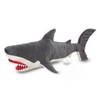 Melissa & Doug Melissa & Doug Plush Shark