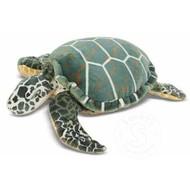 Melissa & Doug Melissa & Doug Plush Sea Turtle