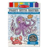 Melissa & Doug Melissa & Doug Paint with Water Pad - Ocean