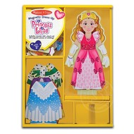 Melissa & Doug Melissa & Doug Magnetic Dress-Up Princess Elise_