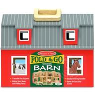 Melissa & Doug Melissa & Doug Fold & Go Barn