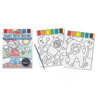 Melissa & Doug Melissa & Doug Paint with Water Pad - Blue_