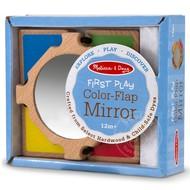 Melissa & Doug Melissa & Doug First Play Colour Flap Mirror _