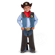 Melissa & Doug Melissa & Doug Cowboy Dress Up