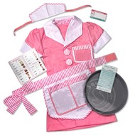Melissa & Doug Melissa & Doug Waitress Dress Up