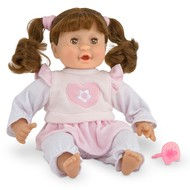 "Melissa & Doug Melissa & Doug Mine to Love Brianna 12"" Doll"