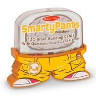 Melissa & Doug Melissa & Doug Smarty Pants Preschool Brain Building Cards