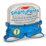 Melissa & Doug Melissa & Doug Smarty Pants Grade 1 Brain Building Cards
