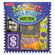 Melissa & Doug Melissa & Doug Magic in a Snap! Hocus Pocus Collection