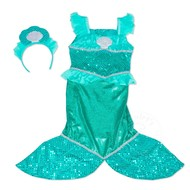 Melissa & Doug Melissa & Doug Mermaid Dress Up