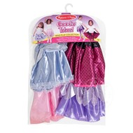 Melissa & Doug Melissa & Doug Goodie Tutus! Dress-Up Skirts