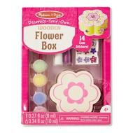 Melissa & Doug Melissa & Doug Created By Me Flower Box
