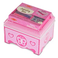 Melissa & Doug Melissa & Doug Created By Me! Jewelry Box