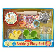 Melissa & Doug Melissa & Doug Baking Play Set