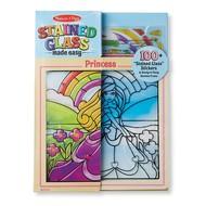 Melissa & Doug Melissa & Doug Stained Glass Made Easy - Princess