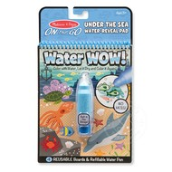Melissa & Doug Melissa & Doug On the Go Water Wow! Under the Sea