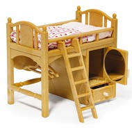 Calico Critters Calico Critters Sister's Loft