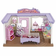 Calico Critters Calico Critters Boutique RETIRED