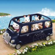 Calico Critters Calico Critters Family Seven Seater