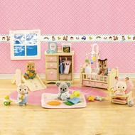 Calico Critters Calico Critters Baby's Nursery Set RETIRED