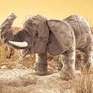 Folkmanis Folkmanis Elephant Puppet