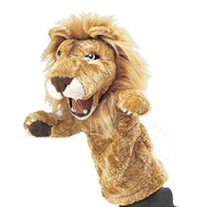Folkmanis Folkmanis Lion Stage Puppet