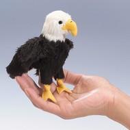 Folkmanis Folkmanis Eagle Finger Puppet