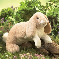 Folkmanis Folkmanis Floppy Bunny Rabbit Puppet