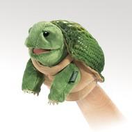 Folkmanis Folkmanis Little Turtle Puppet
