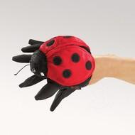 Folkmanis Folkmanis Ladybug Puppet