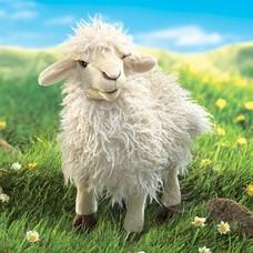 Folkmanis Folkmanis Longwool Sheep Puppet