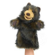 Folkmanis Folkmanis Bear Stage Puppet