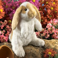 Folkmanis Folkmanis Standing Lop Rabbit Puppet
