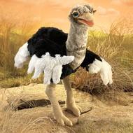 Folkmanis Folkmanis Ostrich Puppet