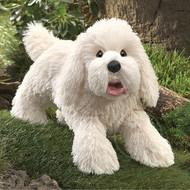 Folkmanis Folkmanis Panting Dog Puppet