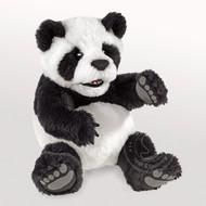 Folkmanis Folkmanis Baby Panda Puppet
