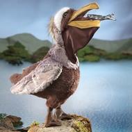 Folkmanis Folkmanis Pelican Puppet