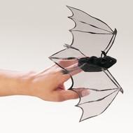 Folkmanis Folkmanis Bat Finger Puppet