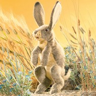 Folkmanis Folkmanis Jack Rabbit Puppet