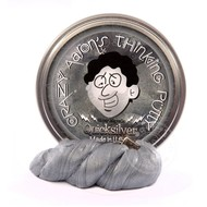 Crazy Aaron's Crazy Aaron's Quick Silver Thinking Putty - Super Magnetic _