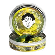 Crazy Aaron's Crazy Aaron's Super Oil Slick Thinking Putty Mini - Super Illusions _