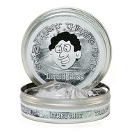 Crazy Aaron's Crazy Aaron's Liquid Glass Clear Thinking Putty