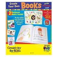 Creativity for Kids Creativity for Kids Create Your Own Story Books