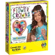 Creativity for Kids Creativity for Kids Flower Crowns