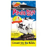 Creativity for Kids Creativity for Kids Pirate Ship