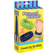 Creativity for Kids Creativity for Kids Paracord Bracelets
