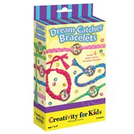 Creativity for Kids Creativity for Kids Dream Catcher Bracelets
